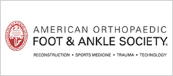 AOFAS - American Orthopaedic Foot & Ankle Society