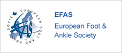 EFAS - European Orthopaedic Foot & Ankle Society