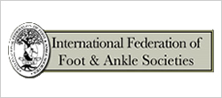 IFFAS - International Federation of Foot and Ankle Societies